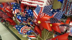 Hobby Lobby Halloween Decor 4th Of July Patriotic American Accessories U0026 Décor In Walmart