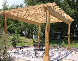 Wood Pergola Designs And Plans by Pergola Designs Plans Wood Pergola Designs Deck For Outdoor