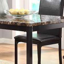 Faux Marble Top Dining Table Faux Marble Dining Table 20 With Faux Marble Dining Table