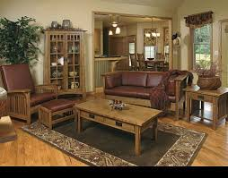 surprising mission style living room furniture ideas u2013 oakland