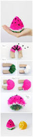 best 25 pom pom crafts ideas on pinterest pom pom diy pom pom