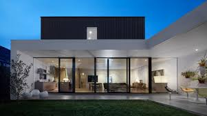 modern renovation of a house in australia from the studio b e