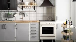 cuisine en longueur am駭agement cuisine fonctionnelle aménagement conseils plans et for