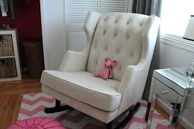 rocking chair for nursery nz rocking chair cushions nursery uk