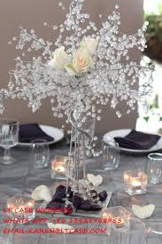 Tree Centerpiece Wedding by Online Get Cheap Crystal Tree Centerpieces Aliexpress Com