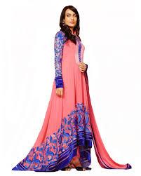 peach color buy pakistani clothes and dresses online designer peach color