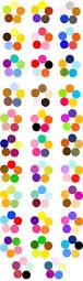 цветовой круг иттена для создания гармоничных цветовых комбинаций