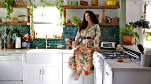 justina blakeney my favorite room justina blakeney brings the world into her kitchen