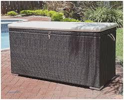 Deck Storage Bench Storage Benches And Nightstands Beautiful Rattan Outdoor Storage