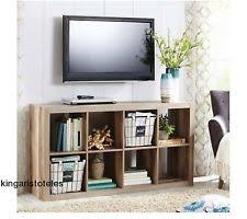 mdf chipboard bookcases 8 shelves ebay