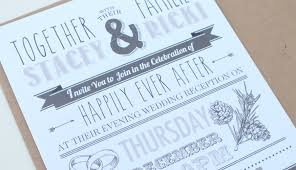 getting your wedding invites right heart invites
