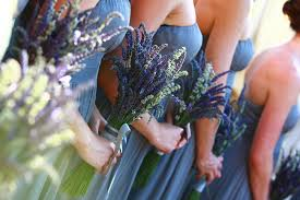 lavender bouquet lavender for bridesmaids bouquet wedding flower