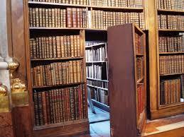 furniture home bookcase door frontsecret bookcase door