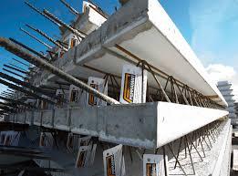 travetto tralicciato lattice reinforced joist ferramati