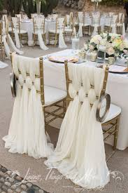 and groom chair covers and groom chair treatment at the americana