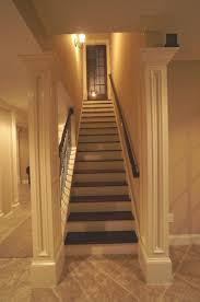 finishing basement support columns pics would be great finish