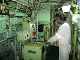 marine engineering books 10 things marine engineers must do to their machinery inside out