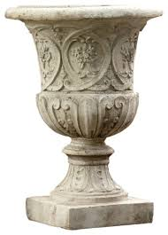 lippie decorative urn planter outdoor pots and planters by