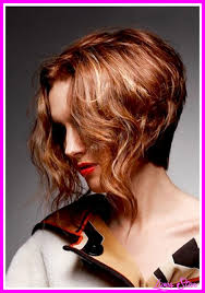 bob hairstyles that are shorter in the front long front short back haircut wavy livesstar com