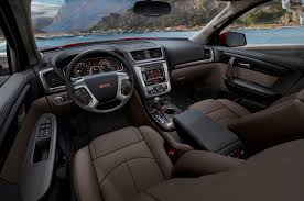 Home Decor Color Trends 2014 Fresh Gmc Acadia Interior Photos Home Decor Color Trends