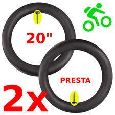 chambre a air velo 20 pouces chambres à air de vélo 20 pouces pour vélo bmx ebay