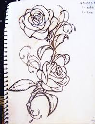 thigh tattoo sketches rose tattoo illustration i am who i am if you don u0027t like it