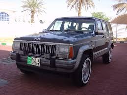 1992 jeep laredo 1 4 mile drag racing timeslip specs 0 60