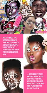 Make Up Schools Nyc Best Makeup In New York Saubhaya Makeup