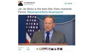 Best Memes Website - the best sean spicer memes and facts bbc news