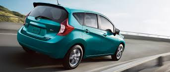 nissan versa note sr 2017 nissan versa note changes coming to indianapolis