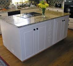 building an island in your kitchen build or remodel your custom kitchen island find eien