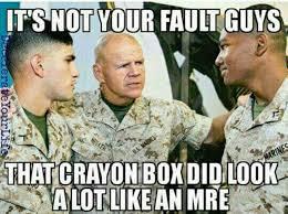 Funny Marine Memes - tnr funny marine corps memes crayon eaters e1470398918788 usmc