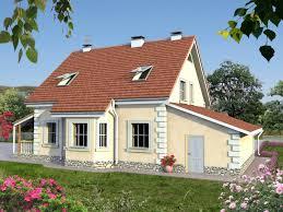 house plan u0027 u0027zabire u0027 u0027 162 sq m from the courtyard is the entrance
