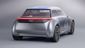 future bugatti 2020 now meet mini u0027s vision of the future car news bbc topgear