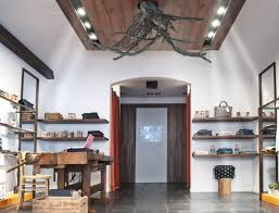 italy design shop wuud clothing store by ragodesign faenza italy retail design