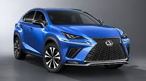 blue lexus nx 2017 lexus nx 300h hybrid hd car images wallpapers
