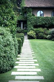 Garden Path Edging Ideas Gravel Pathway Ideas The Of The Garden Path Exciting Design