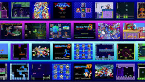 Kaset Ps4 Mega Legacy Collection 2 capcom celebrates 30 years of mega with new announcements