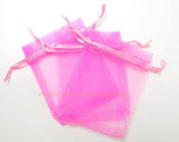 mesh gift bags 4x6 organza favor bags 50 ivory organza gift bags with satin