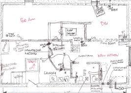 Basement Apartment Plans by Lisa Lonstron U0027s Adu An Artistic Basement Apartment Accessory