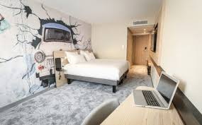 chambre haut de gamme chambre de l hôtel arena nanterre picture of arena hotel la