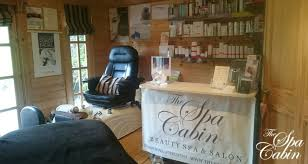 the spa cabin u2013 beauty spa and salon