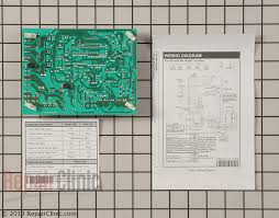 control board 920915 repairclinic com