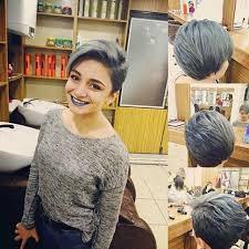Kurzhaarschnitt Trend by 198 Best Haare Images On Hairstyles Hair And Braids