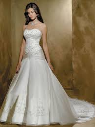 wedding dresses that you look slimmer how to choose a wedding dress or prom dress order2offer com