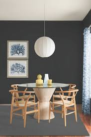 Popular Dining Room Colors Dining Room Paint Colors Chair Rail Dining Room Paint Colors
