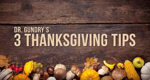 you ll these 3 thanksgiving tips but the results