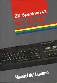 los manuales del spectrum