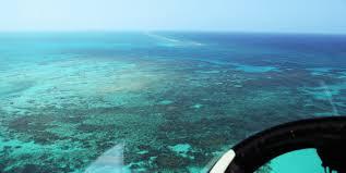 flying over offshore cayes u0026 atolls belize en route to ambergris