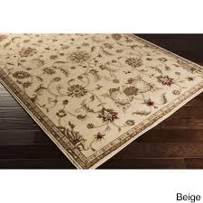 Floral Runner Rug Lanier Traditional Floral Runner Rug 2 X 7 5 Free Shipping On